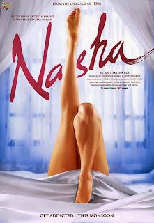 Sự Cám Dỗ - Nasha (2013)