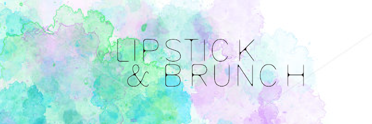Lipstick and Brunch
