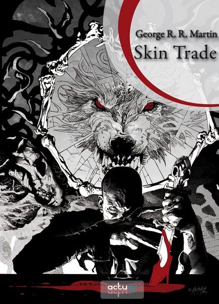 Skin Trade Skin+Trade
