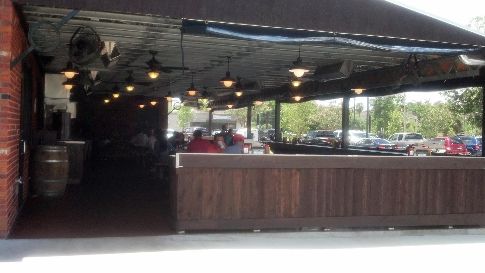 smoked pig and sweet tea 4rivers smokehouse jacksonville fl