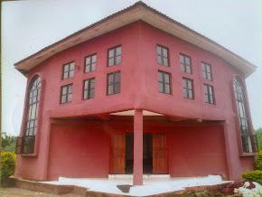 Ute Okpo-Agbor Branch, Delta State