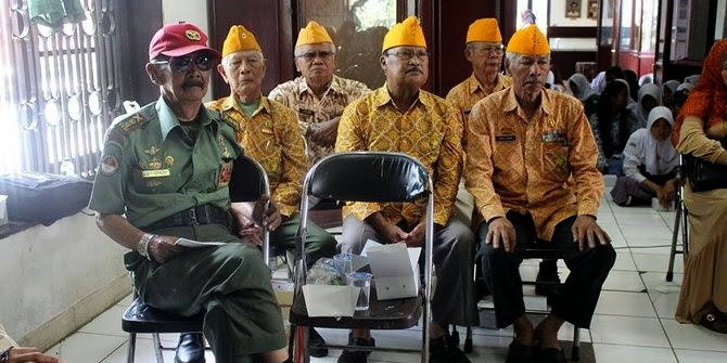 Kisah Lucu Saat Kopassus Sergap Musuh di Belantara Jawa Barat