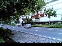 Bangunan Centre Point KOta Kinabalu