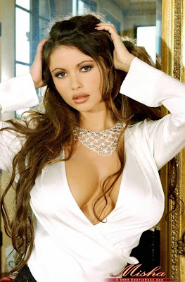 Latest pics of Czech Actress Veronika Zemanova