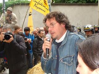 Affaire Lactalis : La Confédération paysanne a gagné ! dans Agriculture lactalis