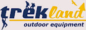 TREKLAND - outdoor equipment