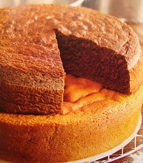 Torta basica utilisima recetas lo mejor de utilisima for Utilisima cocina