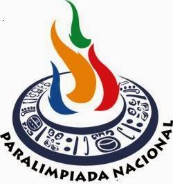 OLIMPIADA Y PARALIMPIADA NACIONAL