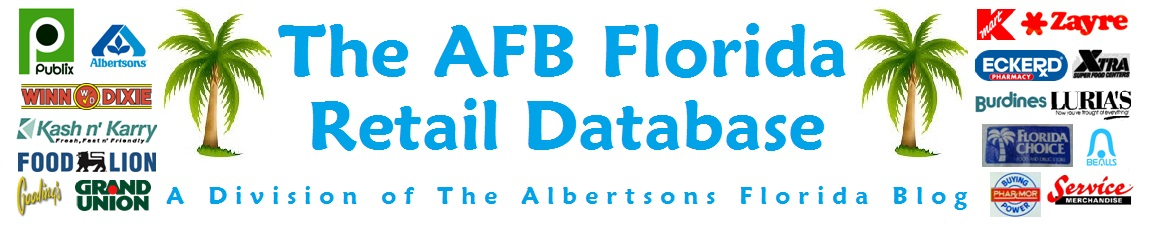 AFB Retail Database