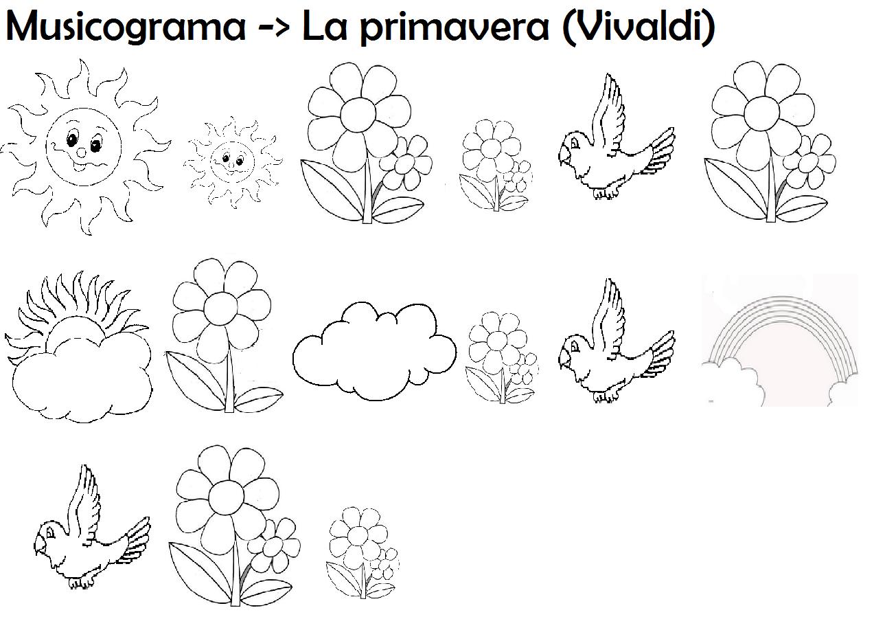 vivaldi la primavera: