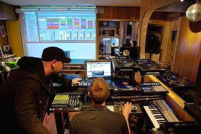 Music Preproduction image