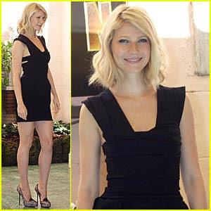 gwyneth paltrow celebridades silueta