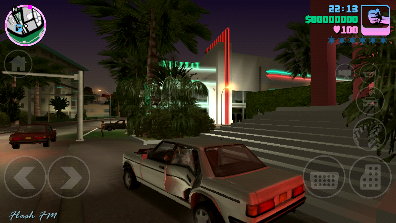 gta vice city 4 for android - 100 free working apk download