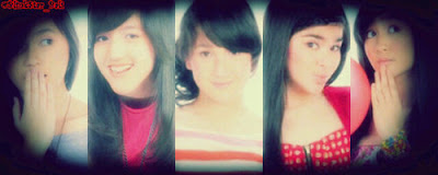 Foto Blink Girls Band Indonesia