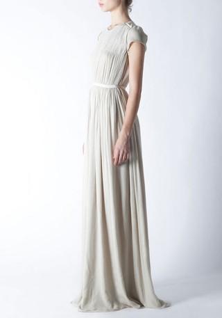 ellie loves alternative wedding dresses