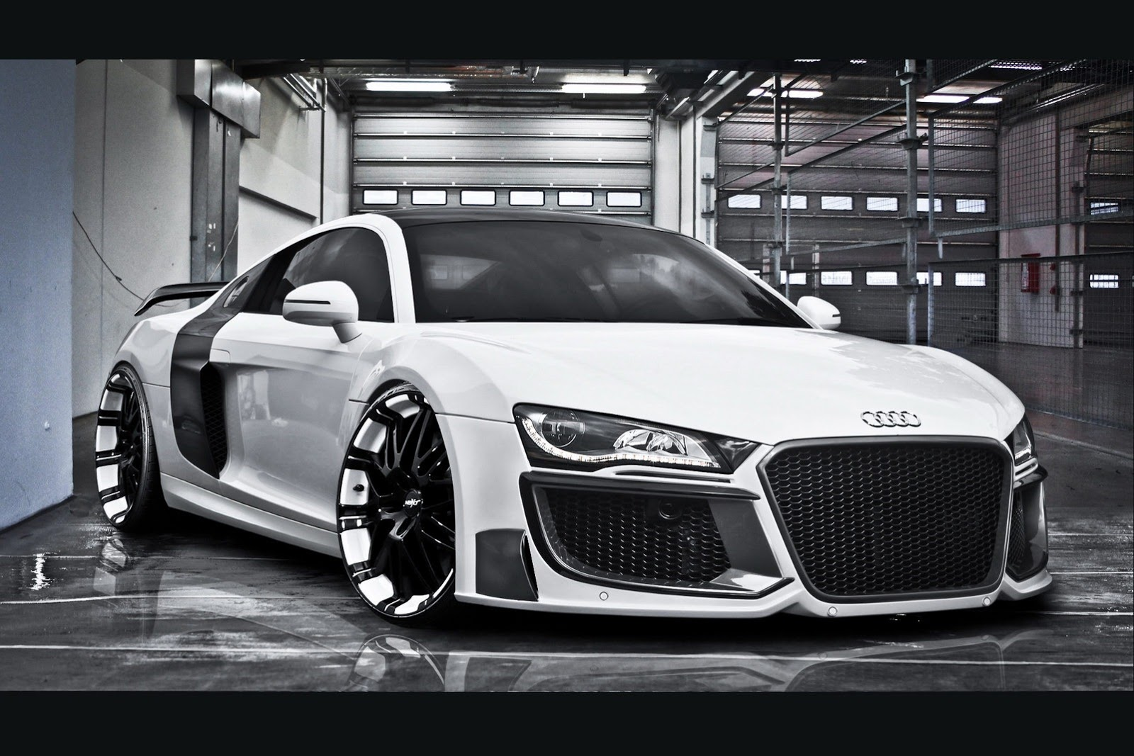 Singapore City Hd Car Audi Images Wallpapers Modified Cars Download