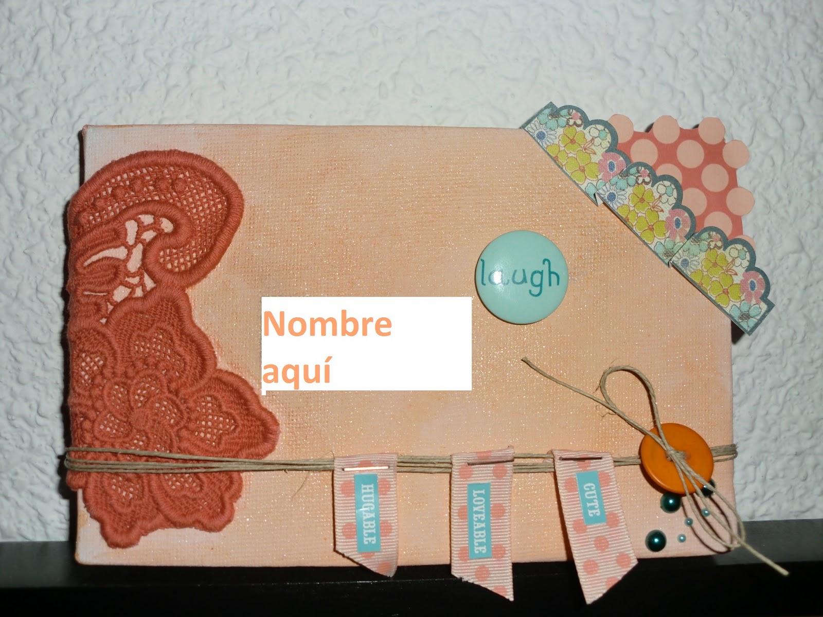 Cuadros personalizados para ni os hwl handmade with love - Cuadros para ninos personalizados ...