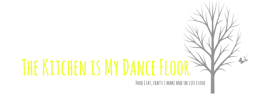 The Kitchen Is My Dance Floor