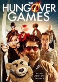 ver The Hungovers Games / Que paso ayer?: los juegos / Los juegos del resacon (2014)