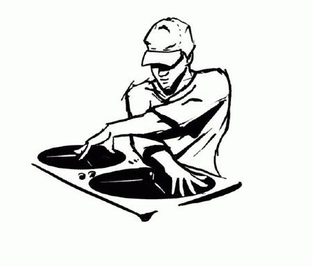 dj mixture master