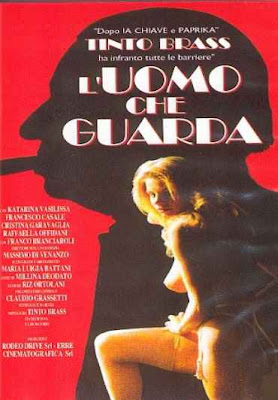 L'uomo che guarda 1994 Hollywood Movie Watch Online