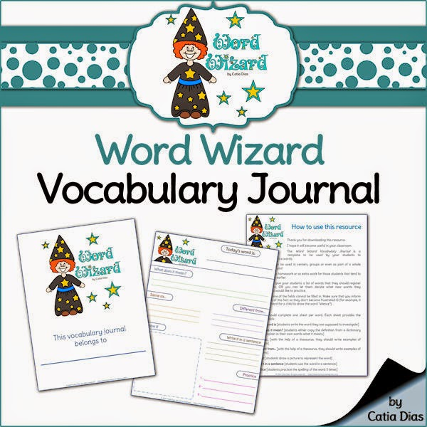 Free Word Wizard Vocabulary