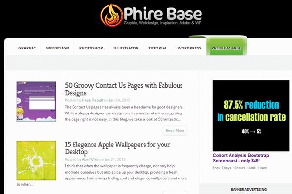 Phire Base