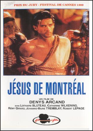 """Résultat de recherche d'images pour """"jésus de montréal"""""""