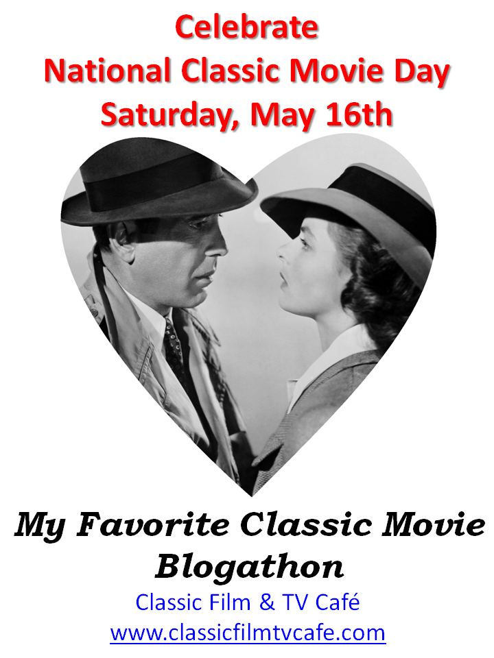 At Last! A Holiday for Classic Film Fans!