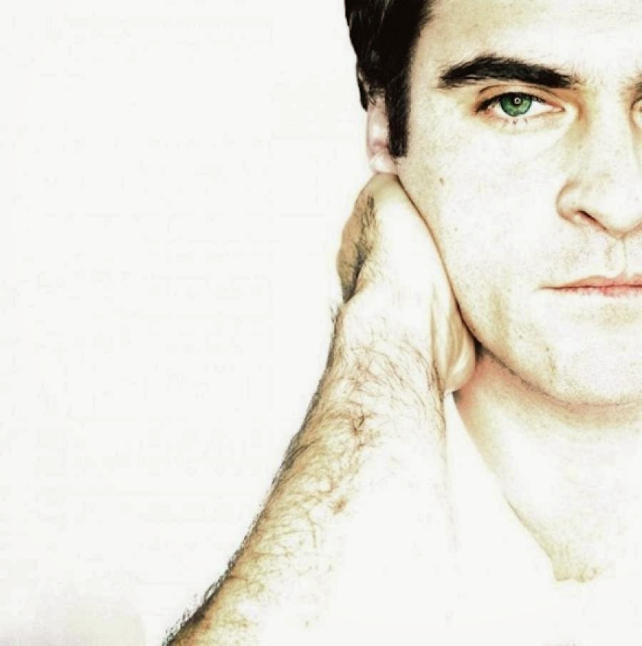 Damon Winter, retrato de Joaquin Phoenix