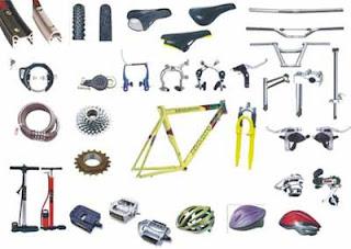 Como fazer sua bicicleta