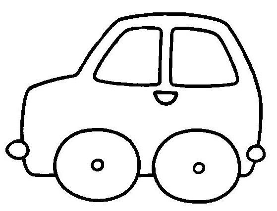 Vou deixar alguns moldes de carro pra facilitar pra vocês. Todos são