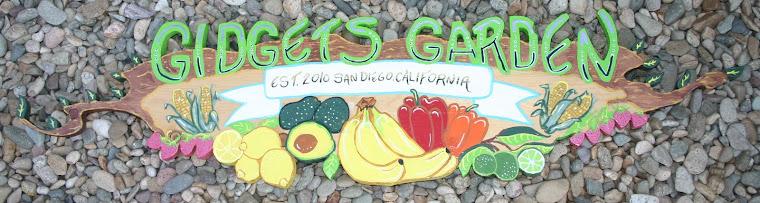 Gidget's Garden