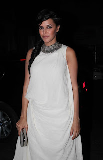 Celebrities at Femina Miss India Party