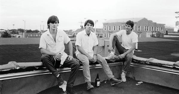 Uncle Tupelo - The Long Cut + Five Live