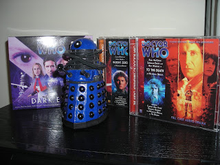 Dalek Time Controller Custom 08