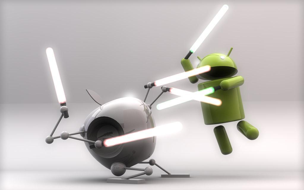 Programar en Android o iOS ?