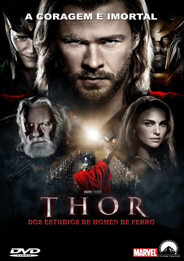 Filme Thor + Legenda