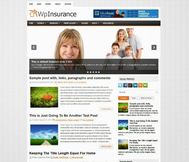 WpInsurance