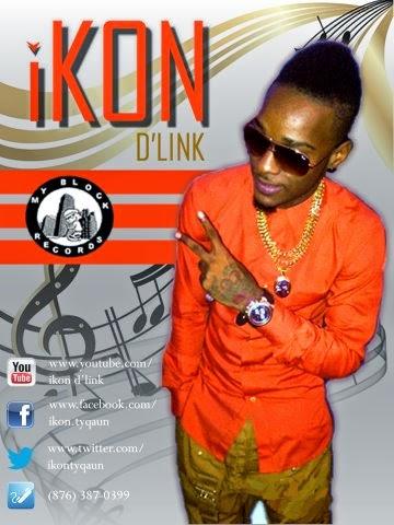 Meet Ikon D Link