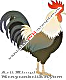 Arti Mimpi Menyembelih Ayam
