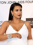Kim Kardashian's Pregnancy Pictures