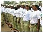 batch b 2012  nysc orientation camp
