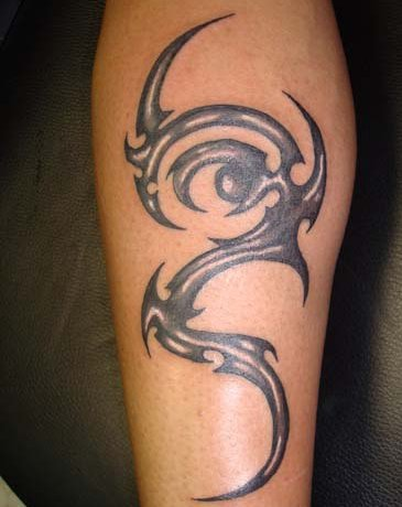 tribal tattoo designs for arms-18