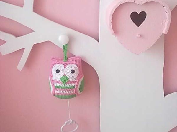 Slaapkamer Delen Met Baby : Het roze bos: De babykamer (een ...
