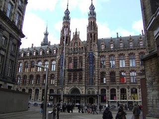 Magna Plaza de Amsterdam