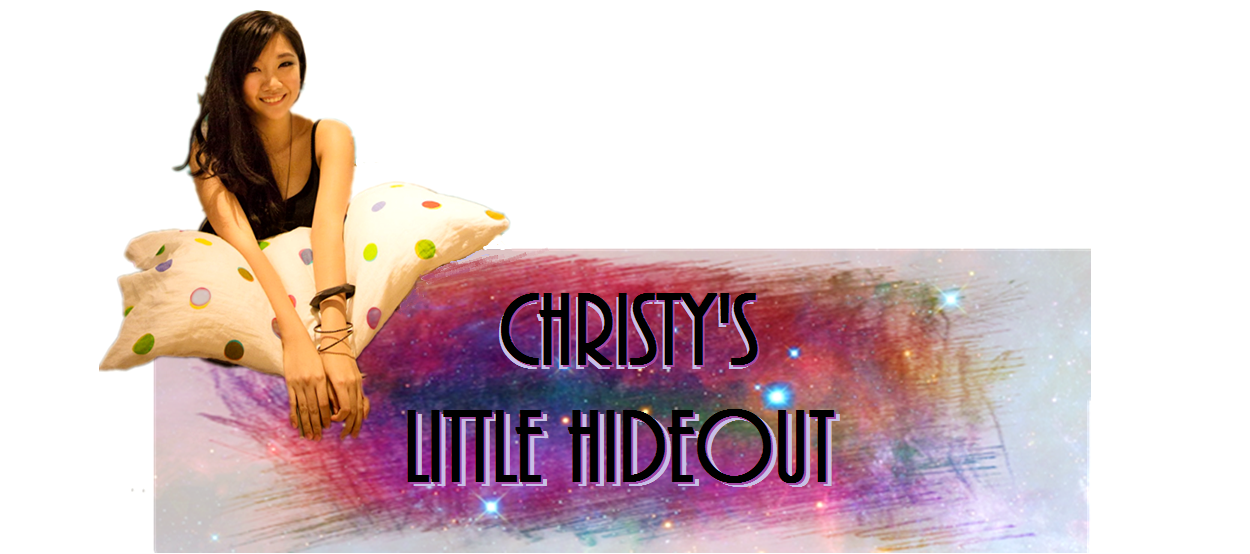 ♥ Christy's Little Hideout ♥
