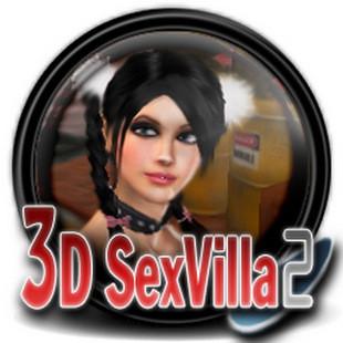 3D SexVilla 2 game