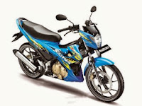 New Satria F150, Harga Motor, Suzuki Satria, Murah, Bekas, 2013, 2014, 2015