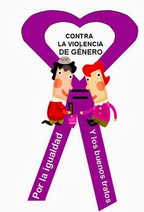 DÍA MUNDIAL CONTRA LA VIOLENCIA MACHISTA